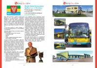 Miejskie Zakłady Komunikacji Sp. z o.o. w Ostrołęce