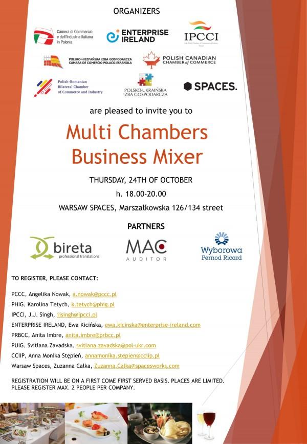 2019 10 24 Multi Chambers MIXER new 1